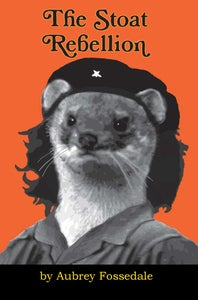 Image of The Stoat Rebellion
