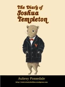 Image of The Diary of Joshua Templeton