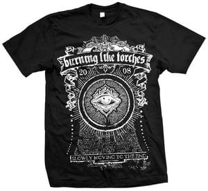 Image of SMTTE 2012 T-Shirt ***NEW***