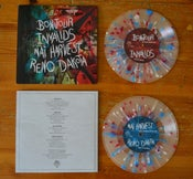 "Image of Bonjour/Invalids/Nai Harvest/Reno Dakota | 7"" Vinyl"
