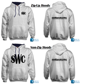 Image of SWC Hoody - Two Styles Available!