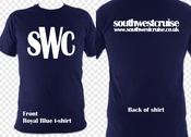 Image of SWC T-Shirt - 10 Colours Available! *NEW!*