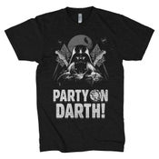 "Image of ""Party On, Darth!"" Limited Edition Tee"