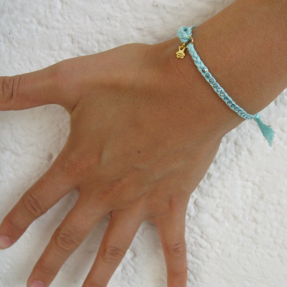 Image of Filo di Stelle 407 - Tiffany