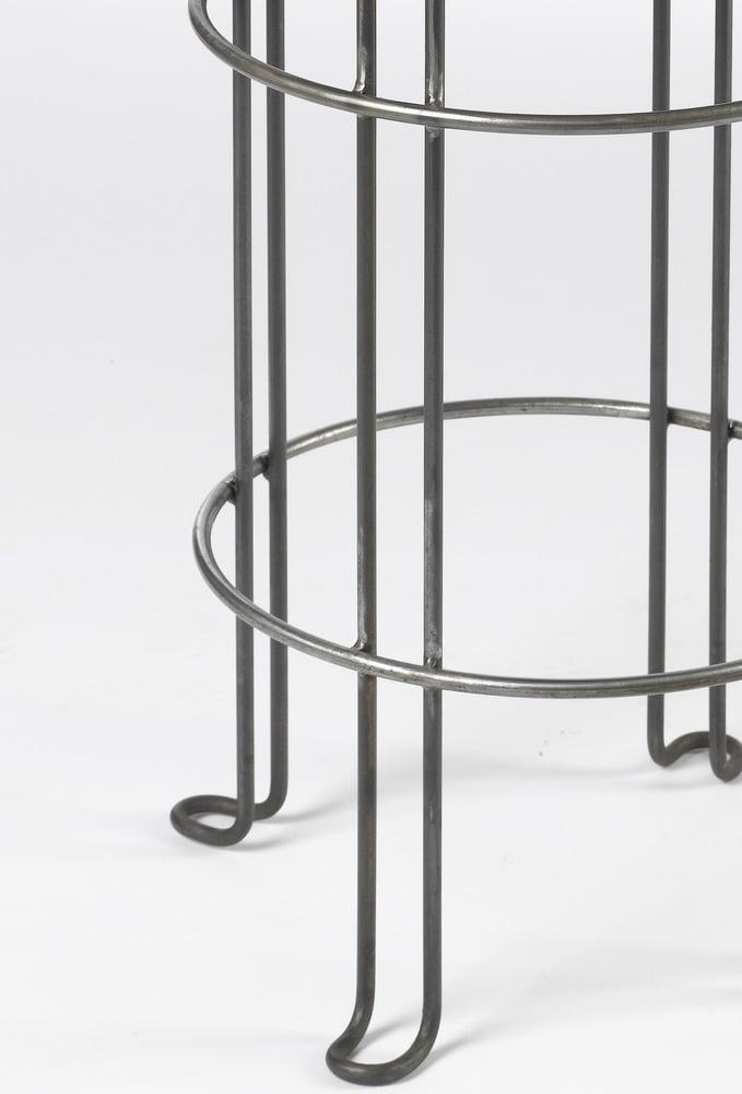 Image of whisk stool