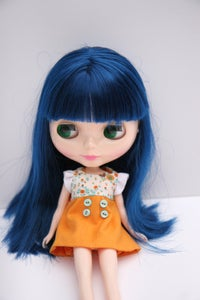 Image of Blythe Doll-- Can Can Cat