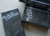 Image of BLACK COFFEE s/t (SS007)