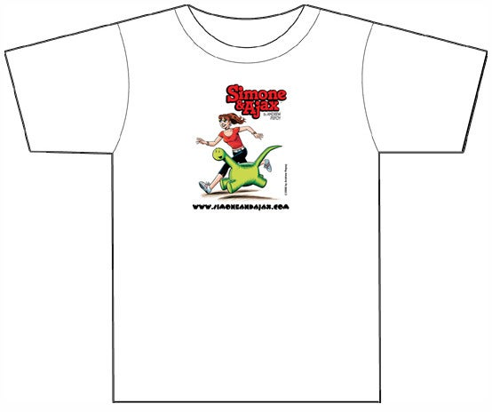 Image of Women's Cut T-Shirt