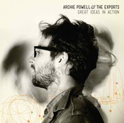 Image of Archie Powell & The Exports • Great Ideas In Action CD