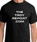 Image of TheTroyReport T-Shirt