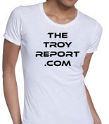Image of TheTroyReport W-Tee