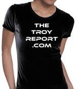 Image of TheTroyReport Tee