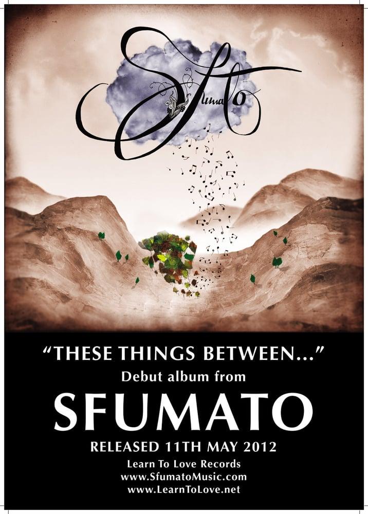 Image of Sfumato poster #2