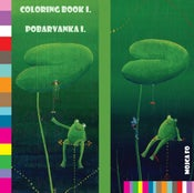 Image of Coloring book