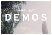 Image of North Bay - Demo EP