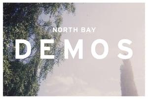 Image of North Bay - Demo EP