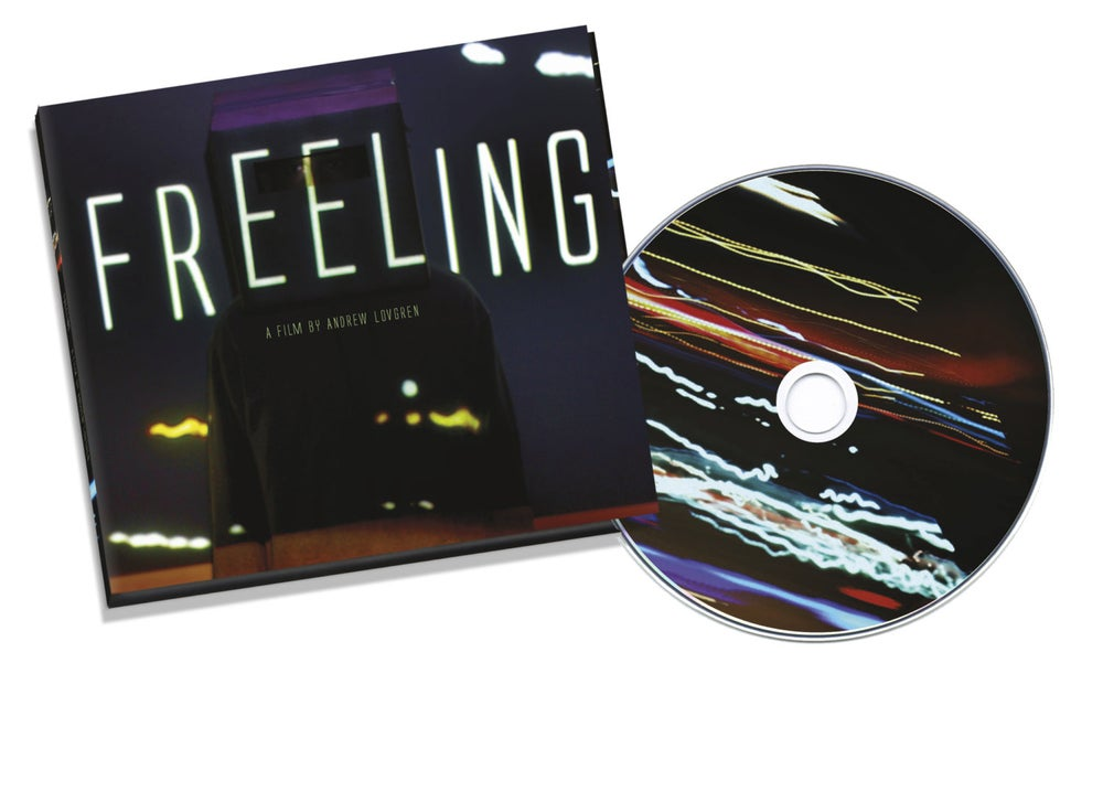 Image of Freeling DVD