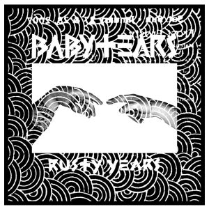 Image of DMTN06/RRR10 - Baby Tears - Rusty Years LP