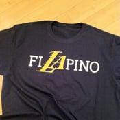 Image of Fi LA Pino/Fi LA Pina Staples Center shirt