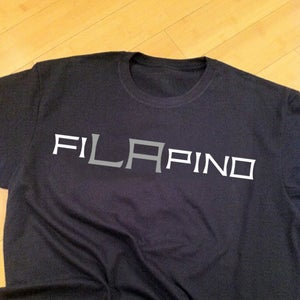 Image of Fi LA Pino/Fi LA Pina Kings shirt