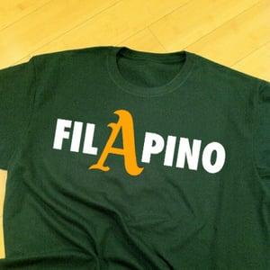 Image of Fi LA Pino/Fi LA Pina Bay Area shirt