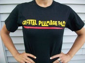 Image of Crystal Plumage Films Shirt