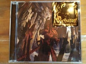 Image of ALDEBARAN 'Buried Beneath Aeons' cd