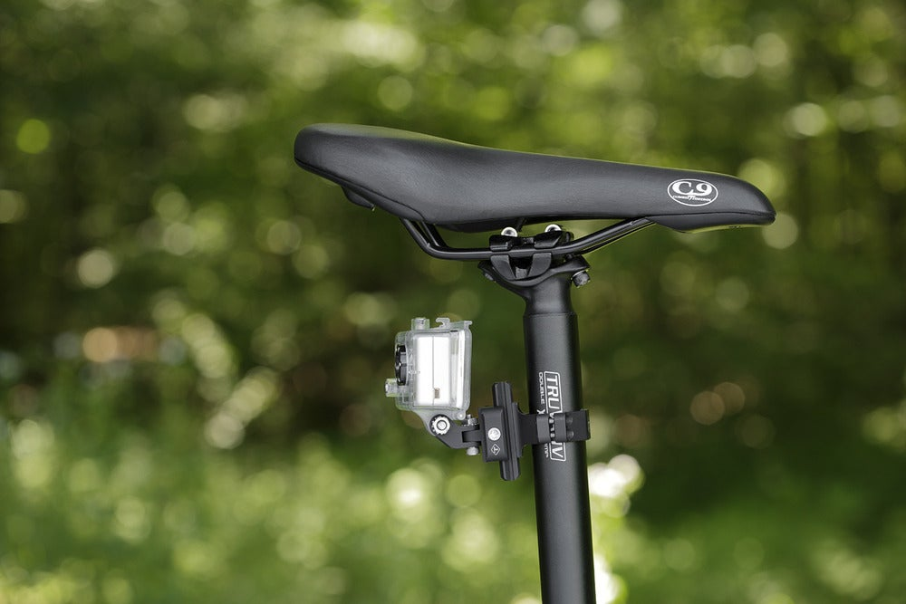 Image of  GPc CAMERA SEAT POST/BAR TUBE MOUNT SYSTEM