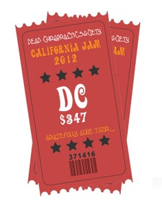 Image of Cal Jam 2013 - DC