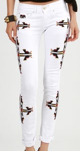 Image of 'TAKE ME AWAY' Jean Pant