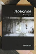 Image of uebergrund issue #3