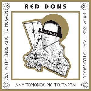 Image of Red Dons: Ausländer