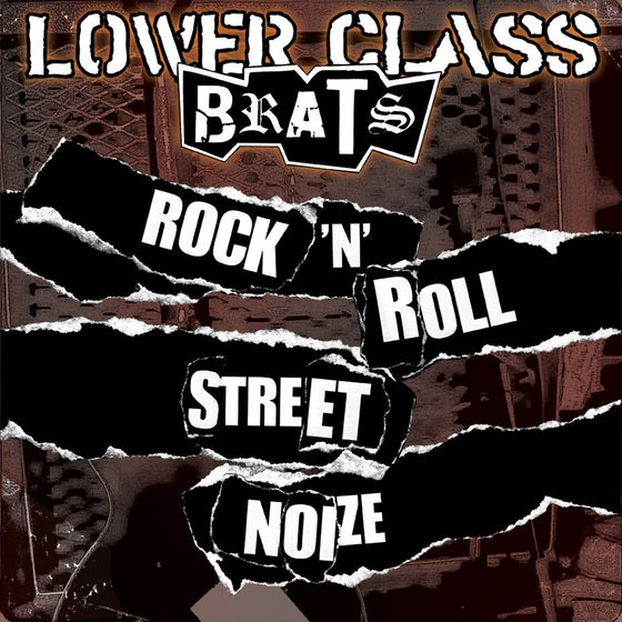 Image of Rock 'N' Roll Street Noize CD
