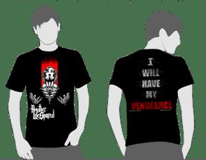 "Image of ""Hand's Guy"" T-Shirt"