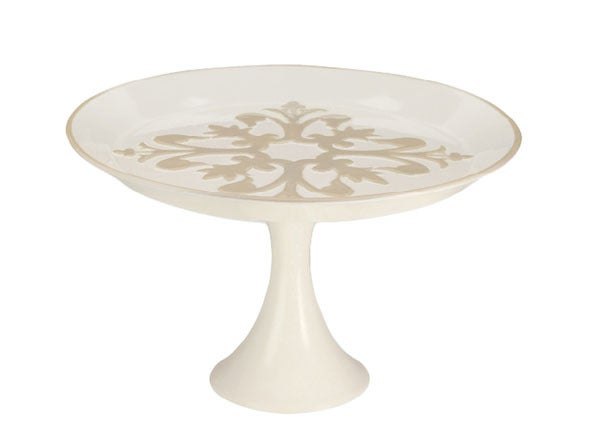 Image of SUZANNI PASTRY PLATE