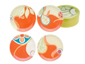 Image of DESSERT PLATES BY JILL ROSENWALD
