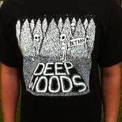 Image of Deep Woods - Betray T-Shirt