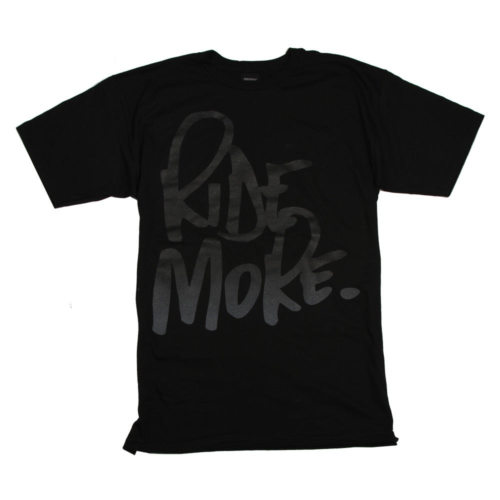 Image of Ride More Tee