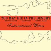 Image of International Waters CD