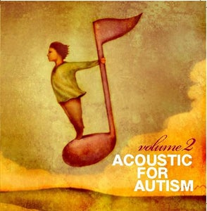 Image of Acoustic for Autism, Volume 2