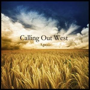 """Image of """"Apollo"""" CD"""