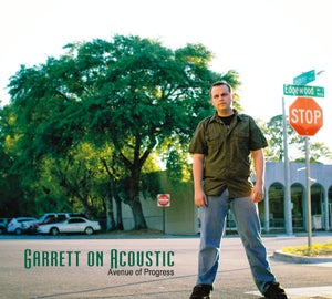Image of Avenue of Progress CD