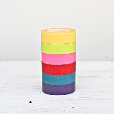 Image of Washi Tape