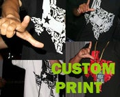 Image of Concealed Weapons Custom T-Shirt