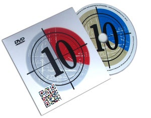 Image of 10 Seconds DVD