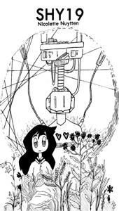 Image of SHY19- Minicomic