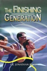 Image of The Finishing Generation - Dr. Jonathan David