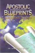 Image of Apostolic Blueprints - Dr. Jonathan David
