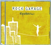 "Image of CD ""Equilibristas"""