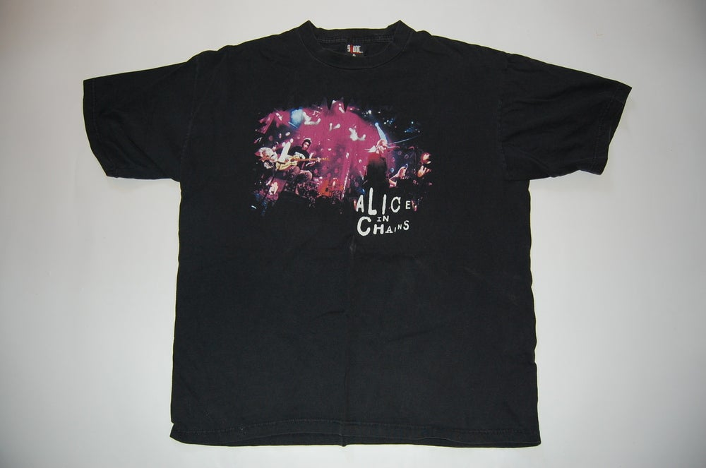 Image of Vintage Alice in Chains Tee